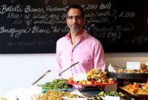 Meet the Chef / inspiratie voor de thuiskok