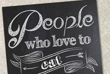 Food Quotes & Funnies / Sure to keep food lovers smiling