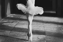 Ballet / How I wish I never stopped ballet!