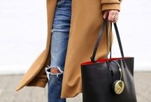 Fashion looks, street style, outfit / null