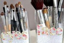 makeup storeage