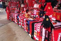 simpsonsfootball.co.uk / football souvenirs gifts from market stalls old trafford   www.simpsonsfootball.co.uk