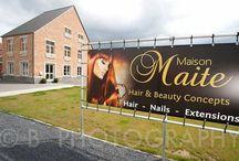 Maison Maite #TheSalon / www.maisonmaite.be