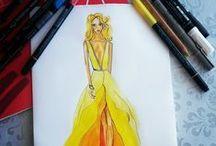 My fashionillustration