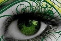 Green / ...