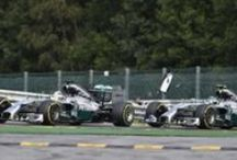 Gran Premio de Bélgica F1 2014