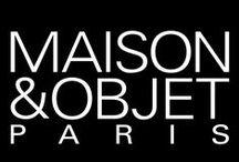 Maison & Object Paris / Immagini suggestive dalla famosa fiera parigina.