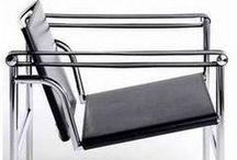 Le Corbusier - La Historia del Arte del Diseño / Charles Édouard Jeanneret-Gris, más conocido, a partir de la década de 1920, como Le Corbusier, fue un arquitecto y teórico de la arquitectura, ingeniero, diseñador y pintor suizo nacionalizado francés.