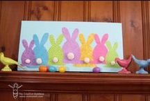 easter / by connie labbay