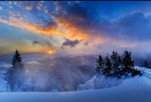 Romanian Winter