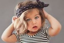 Fashion for baby