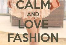 KEEP CALM / Keep kalm and...