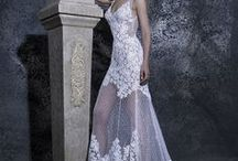 Fairy Tale Collection / Fairytale bridal collections with haute couture wedding gowns in all lines for every body shape.