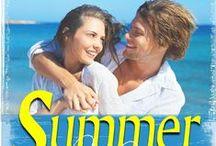 """Summer Holiday"" Book #13"