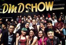 IDOL Mendadak Dangdut - DMD show MNC TV