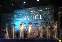 MARTELL Fashion Show