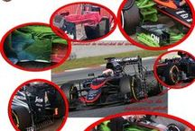 Gran Premio de Mónaco F1 2015 / Todas las noticias, análisis, fotos... del Gran Premio de Mónaco de F1 (2015).