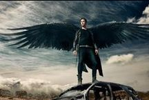 Syfy Dominion / Syfy's tv series Dominion