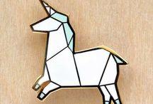 Unicorn / I'm not a poney, I'm a unicorn !!!