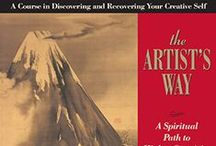 "The ""Artist's Way""/Creative Restoration"