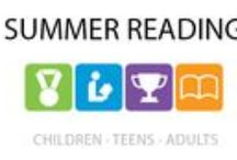 Summer Reading 2016-READ FOR THE WIN! / This year we're reading for the win during summer! Inspired by the 2016 Olympic Games.  / by City of Roseville, California