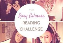 The Rory Gilmore Book List