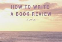 Book Reviews/Reviewers / A place to post reviews of my book, books that I review, and posts from reviews that I'd like to use.