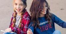 Junior Smiley moda desde 8 años hasta los 16 años / Moda Junior de 8 años a 16 años , tendéncia al mejor precio ..