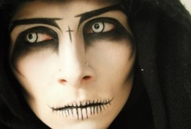 Art with makeup
