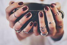 NAILSPIRATION / Pretty nail design