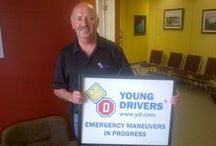 #Newfoundland Driving School  / Looking for a driving school in Newfoundland and Labrador?  Driving lessons in St. Johns, Conception Bay North, Gander, Grand Falls - Windsor and Mount Pearl.  Young Drivers of Canada https://www.yd.com