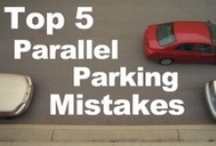 How to Parallel Park / Ready for your driving test?  Need help parallel parking? Young Drivers of Canada will help you master the parallel park https://www.yd.com