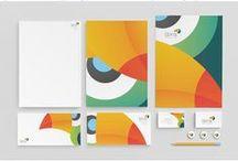 brand + identity design we like