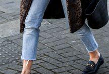 STYLE | AUTUMN FASHION / Autumn/Fall fashion and style inspo