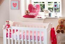Babykamer: ideeën voor het inrichten van de babykamer / Bekijk hier onze inspirerende producten en woonaccessoires voor de babykamer, waaronder onze exclusieve lief! collectie.
