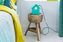 DIY: leuke doe-het-zelf ideeën / Bekijk onze verzameling doe-het-zelf ideeën voor in en om het huis.