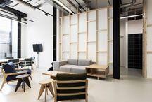 Bureau                      2 / Office / by Melanie Stephen
