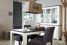Home Label / Stoer, sfeervol en voordelig! Het nieuwe Home Label van Leen Bakker heeft alles in huis voor een gezellig en warm interieur.