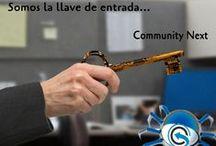 Community Next Localización #Madrid #España / Tejemos las Redes de tu Próxima Comunidad en #Marketing On Line #Ecommerce #Posicionamiento #SEO #WebDevelopers #Front-End  http://about.me/communitynext