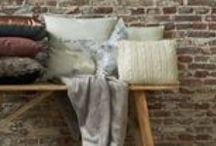 Winters wonen / Woonaccessoires, inspiratie en leuke DIY tips voor een warm en winters interieur