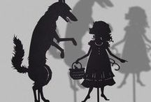 Rooi Koppie / Red Riding Hood & the WOLF