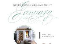 TSG Monthly Loves