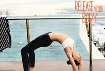 RELEASE / Release your body! Go Further with bodybolster