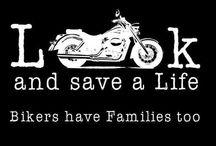 Moottoripyörät / Kaikkea pärräilyyn liittyvää