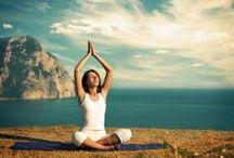 Wellness Travel Ideas