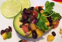 Looks yummy! / Healthy plant base recipes / by Ready Health Go