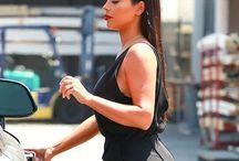 KK / Kim Kardashian