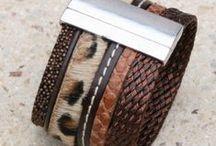 Soyons fauves ! / bijoux, accessoires et vetements motifs léopard