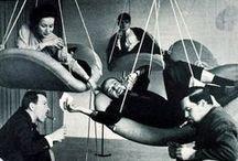 Applied arts, design (20th century)