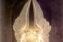 William Blake and romanticism